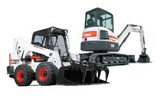 Construction Equipment & Skid Steer Inventory